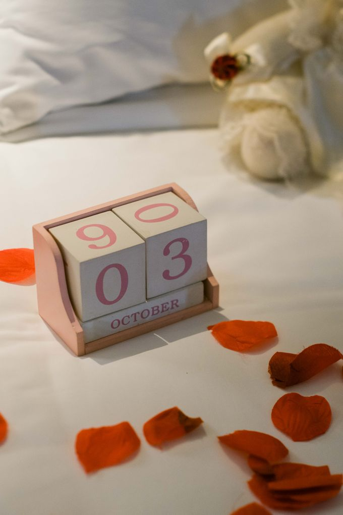 03 Oct 2020 Sebastian ❤ Indah HM by Bridget Wedding Planner - 011