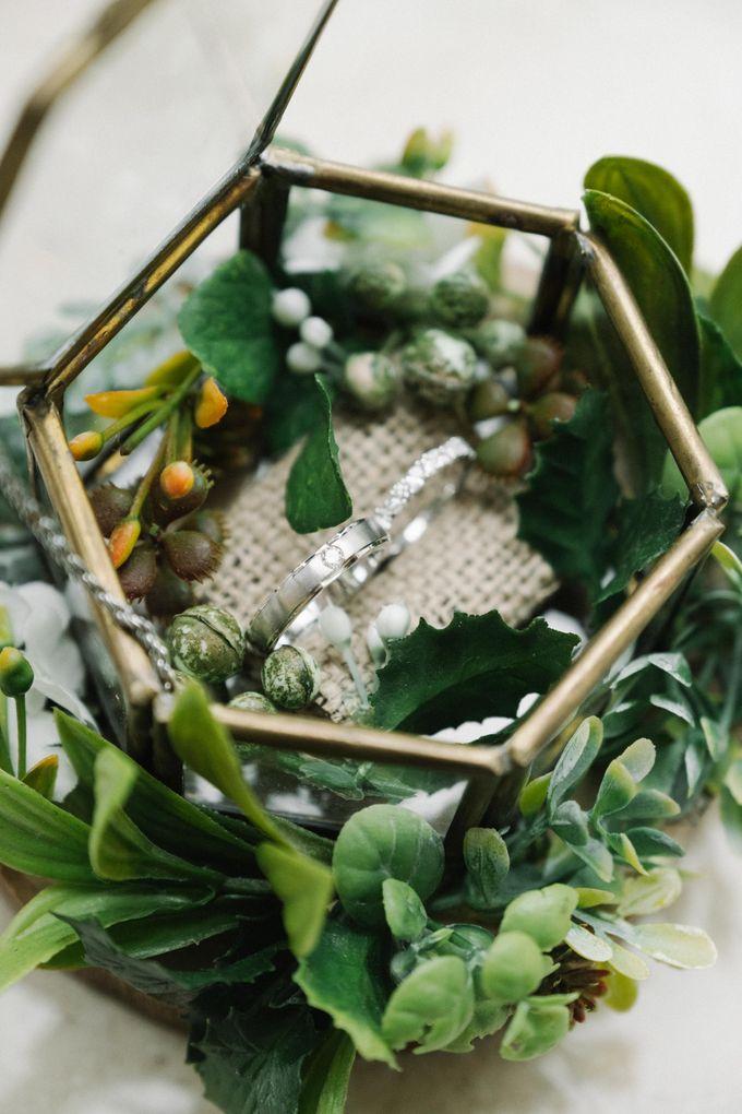 03 Oct 2020 Sebastian ❤ Indah HM by Bridget Wedding Planner - 014