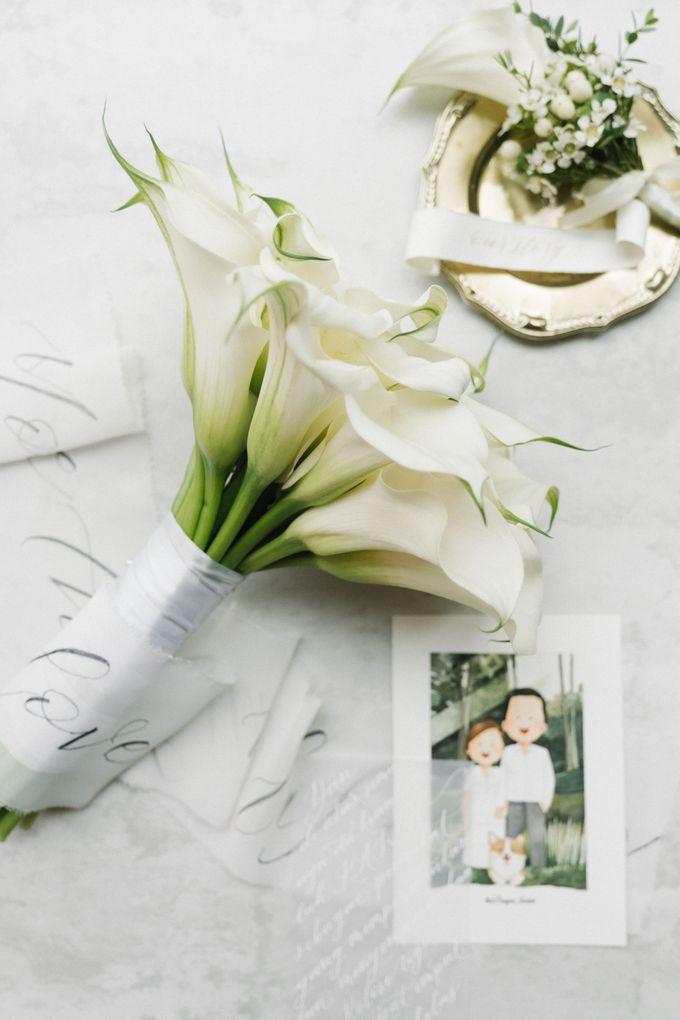 03 Oct 2020 Sebastian ❤ Indah HM by Bridget Wedding Planner - 008