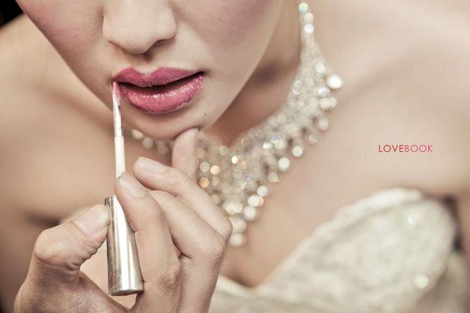 The Wedding of Sebastian & Laura by FIVE Seasons WO - 001