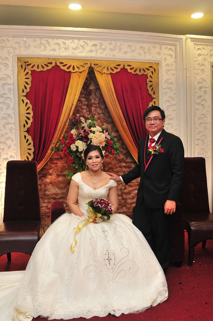 Franciskus & Yanti Wedding by DESPRO Organizer - 003