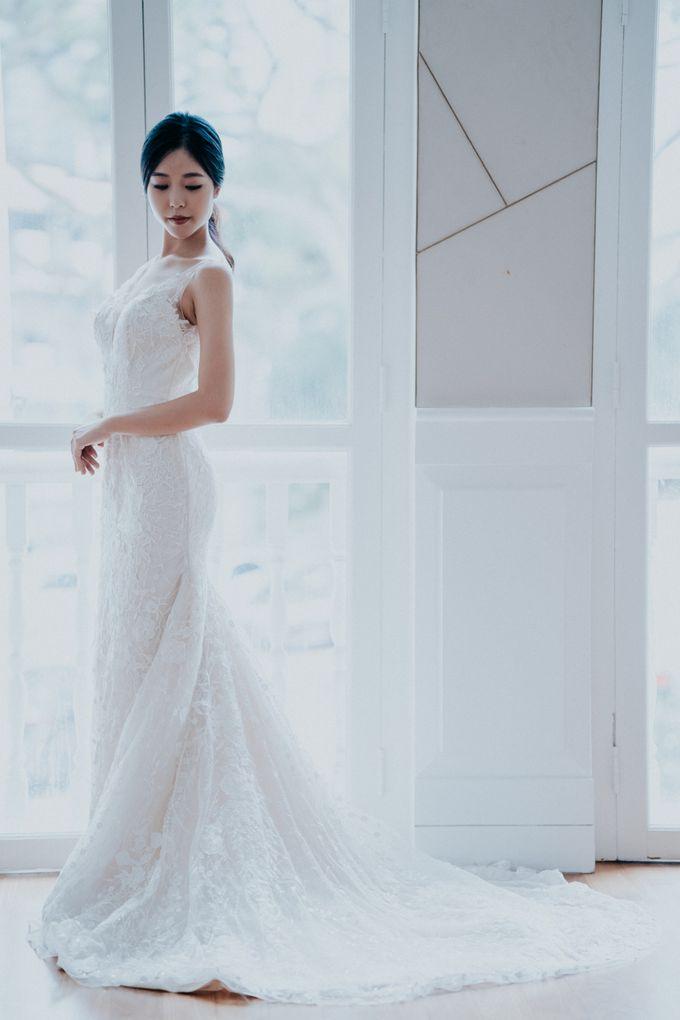 Bride Rui Min by Shino Makeup & Hairstyling - 004