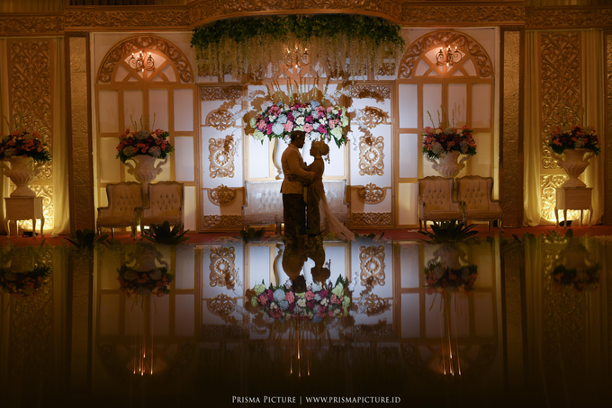 Annisa & Bobby by SEDJOLI WEDDING ORGANIZER - 008