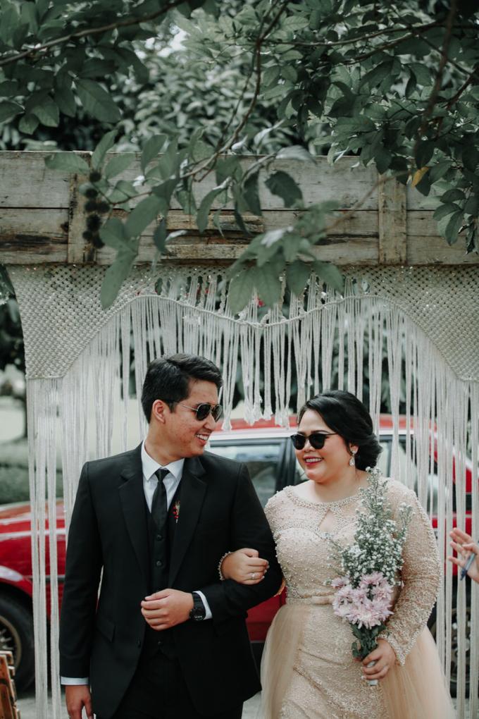 Ditya & Dimas by SEDJOLI WEDDING ORGANIZER - 002
