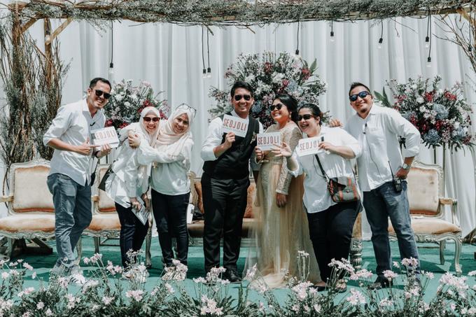 Ditya & Dimas by SEDJOLI WEDDING ORGANIZER - 006