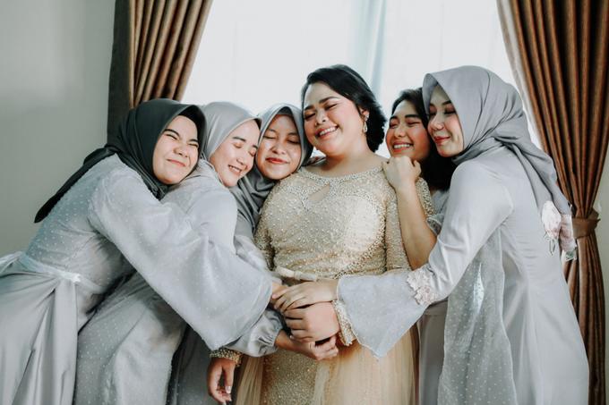 Ditya & Dimas by SEDJOLI WEDDING ORGANIZER - 007