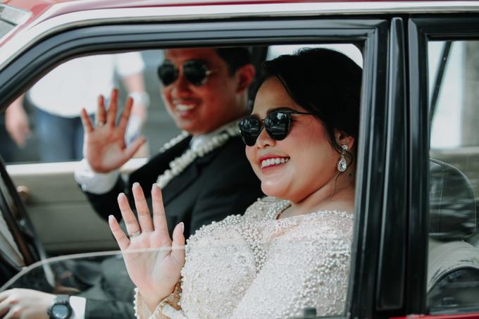 Ditya & Dimas by SEDJOLI WEDDING ORGANIZER - 008