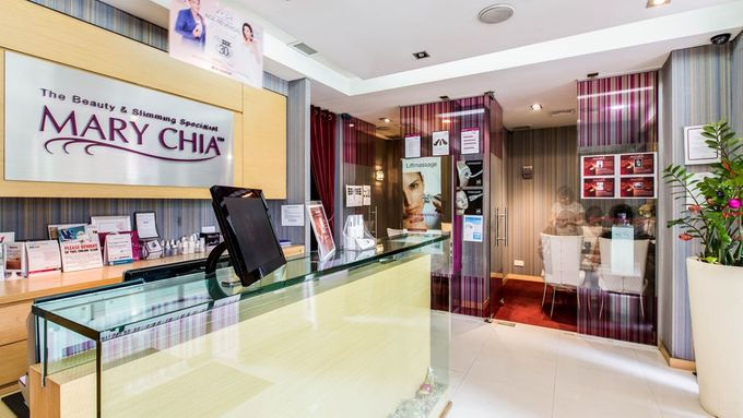 Say Hi To Healthy & Radiant Skin by Mary Chia Beauty & Slimming Specialist - 008