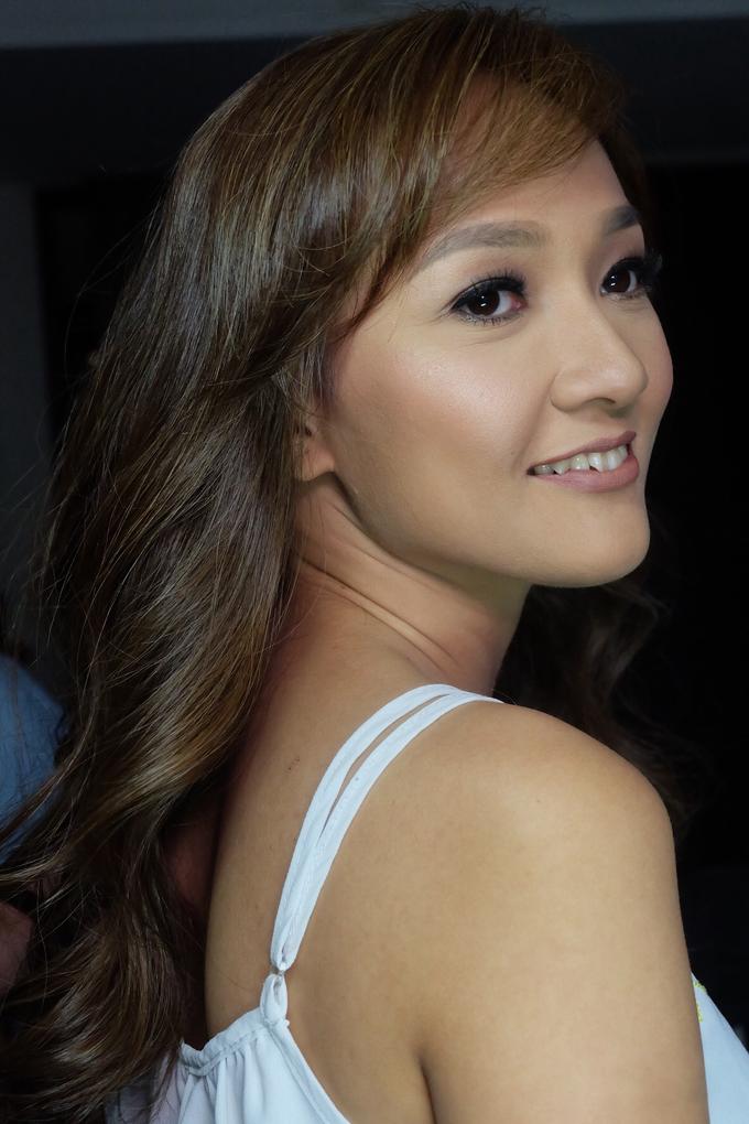 Bride Kristine  by SEKA Makeup Artist - 001
