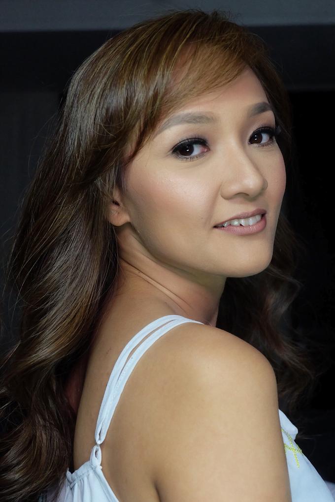 Bride Kristine  by SEKA Makeup Artist - 003