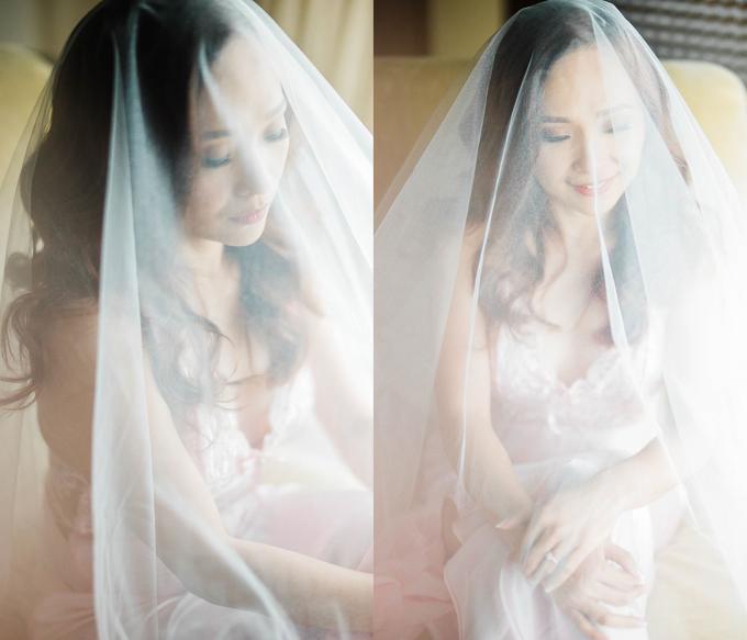 Bride Amelia by SEKA Makeup Artist - 011