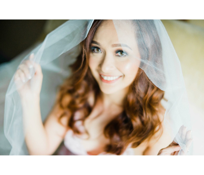 Bride Amelia by SEKA Makeup Artist - 012