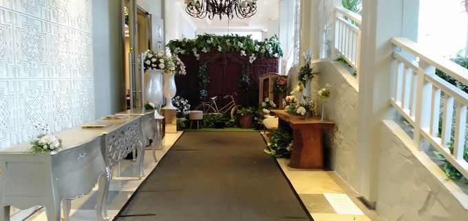 Saki & Agra Wedding 22 Dec 2018 by Sheraton Bandung Hotel & Towers - 005