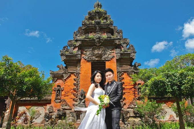 Ronald & Debbie by Royal Photography - 002