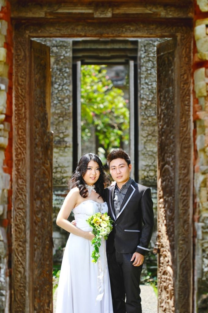 Ronald & Debbie by Royal Photography - 004