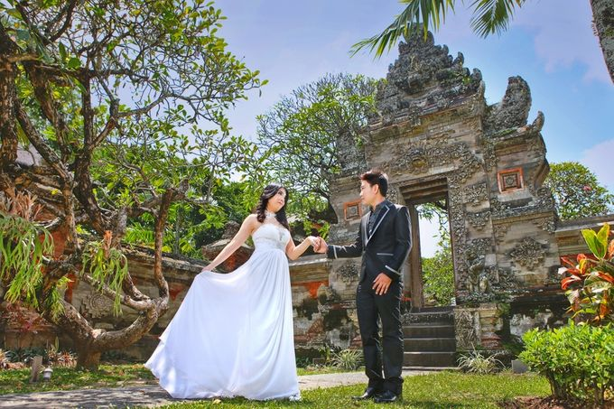 Ronald & Debbie by Royal Photography - 005