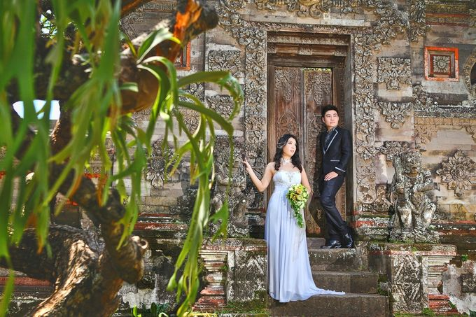 Ronald & Debbie by Royal Photography - 006