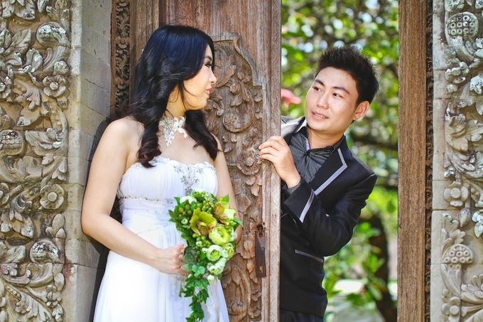 Ronald & Debbie by Royal Photography - 007
