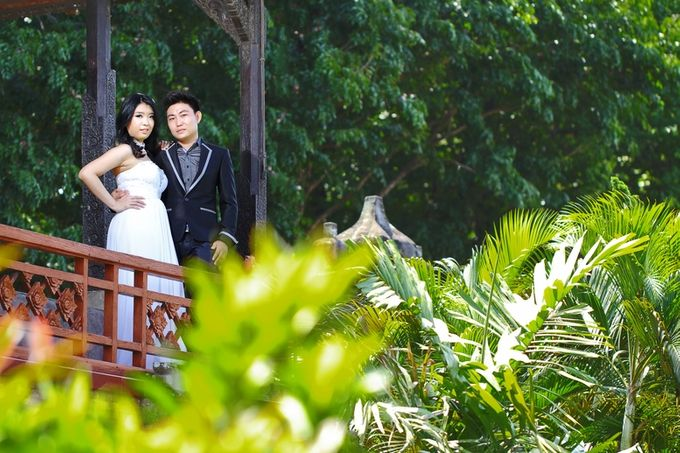 Ronald & Debbie by Royal Photography - 008