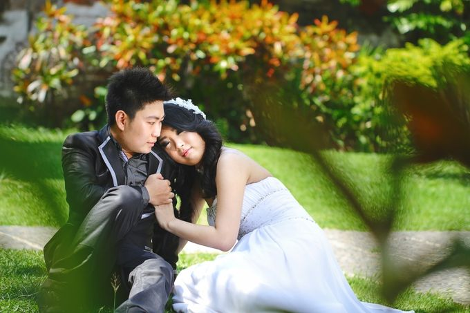 Ronald & Debbie by Royal Photography - 009