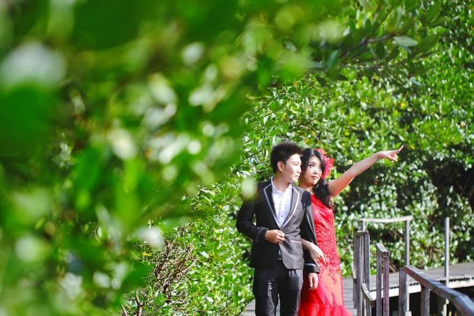 Ronald & Debbie by Royal Photography - 012