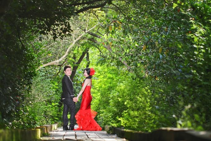 Ronald & Debbie by Royal Photography - 013
