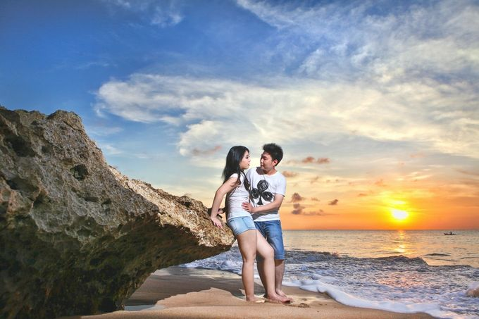 Ronald & Debbie by Royal Photography - 016