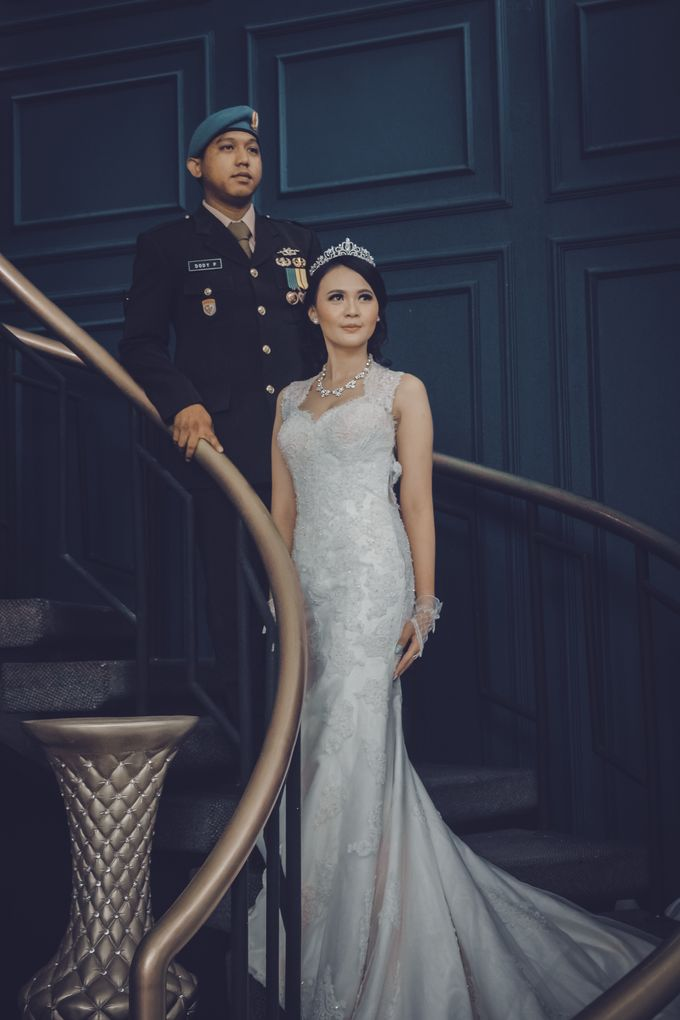 Prewedding Selly & Doddy by Toms up photography - 005