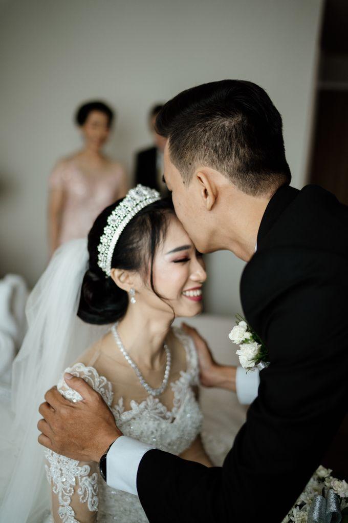 Selvia & Adi Wedding by AKSA Creative - 009