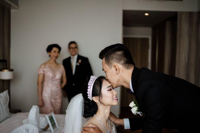 Selvia & Adi Wedding by AKSA Creative - 010