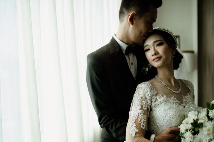 Selvia & Adi Wedding by AKSA Creative - 011