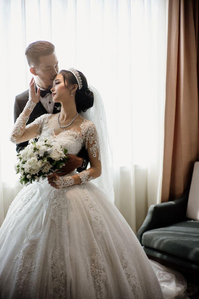 Selvia & Adi Wedding by AKSA Creative - 012