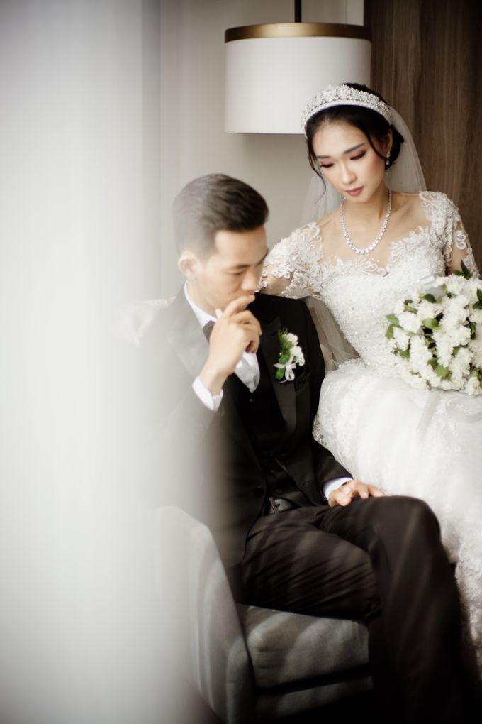 Selvia & Adi Wedding by AKSA Creative - 013