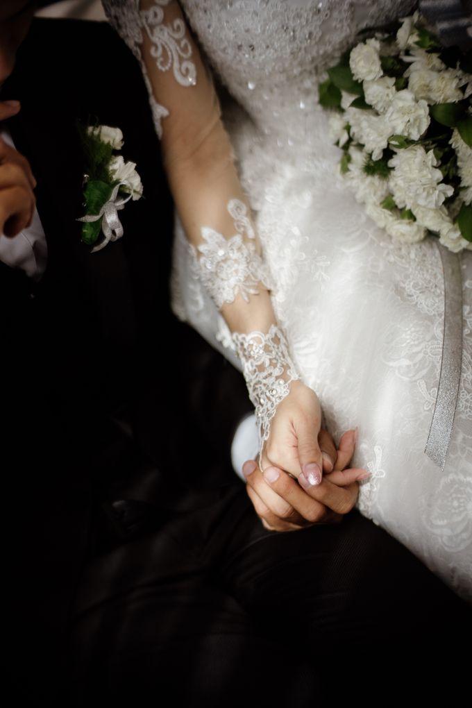 Selvia & Adi Wedding by AKSA Creative - 014
