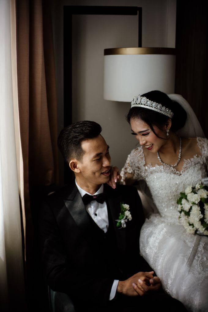 Selvia & Adi Wedding by AKSA Creative - 015