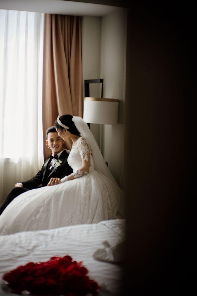 Selvia & Adi Wedding by AKSA Creative - 016