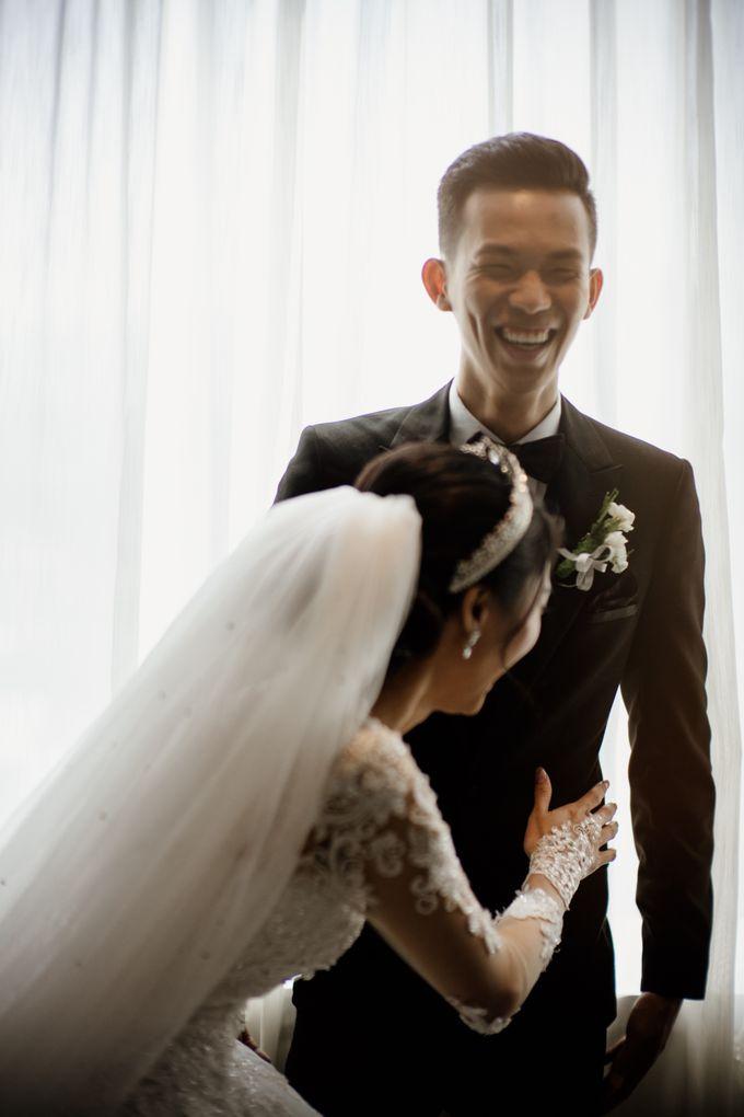 Selvia & Adi Wedding by AKSA Creative - 018