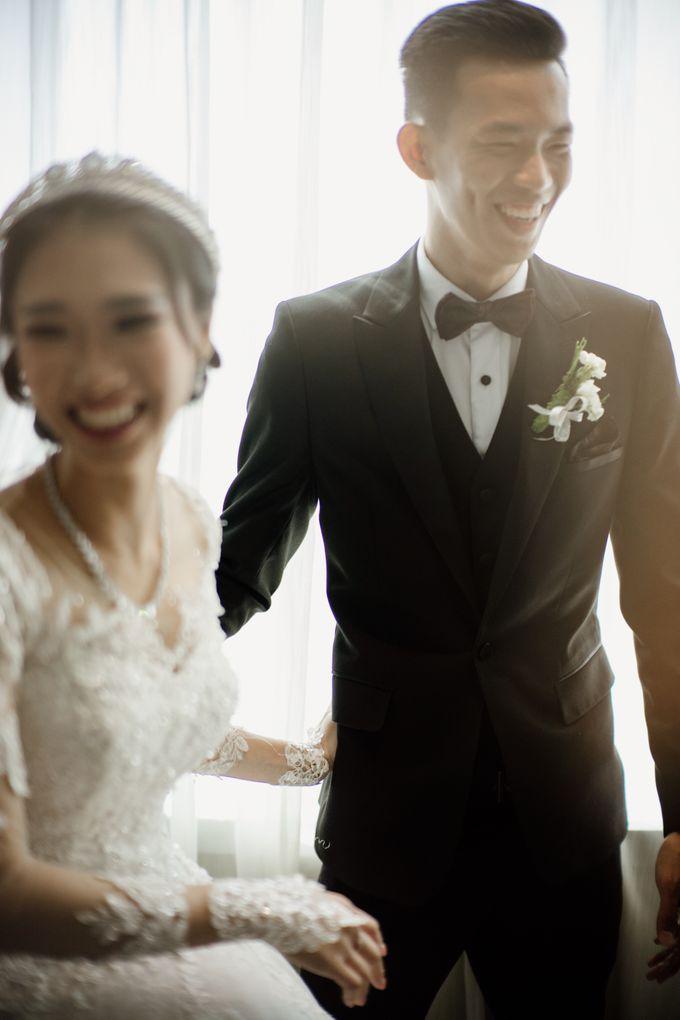 Selvia & Adi Wedding by AKSA Creative - 019