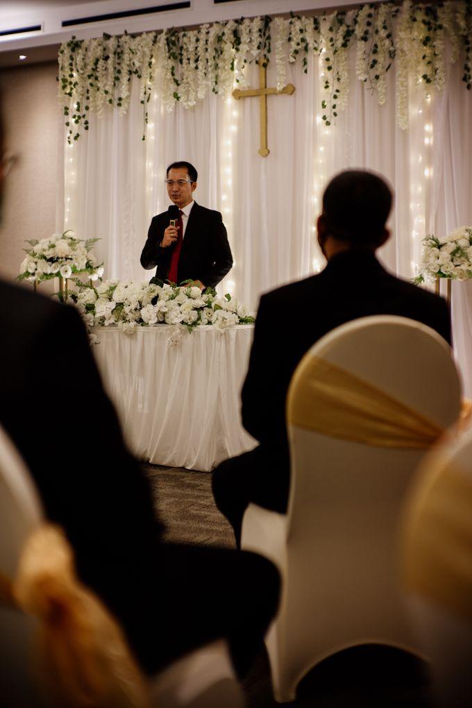 Selvia & Adi Wedding by AKSA Creative - 024