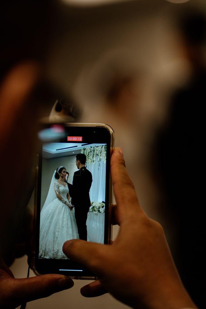 Selvia & Adi Wedding by AKSA Creative - 027