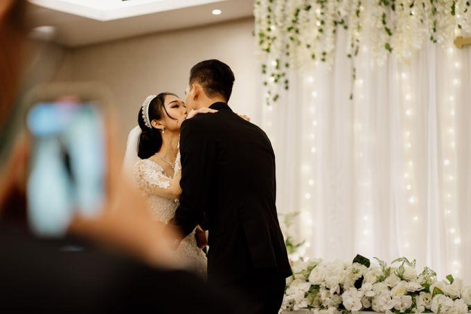 Selvia & Adi Wedding by AKSA Creative - 028