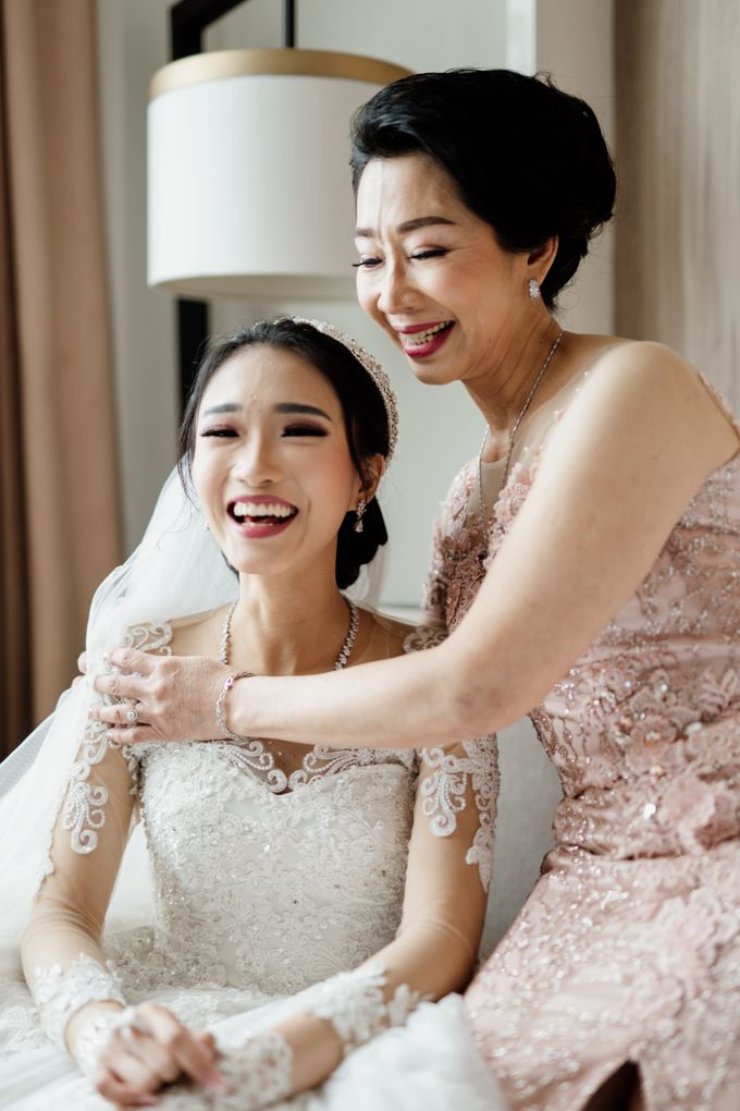 Selvia & Adi Wedding by AKSA Creative - 032