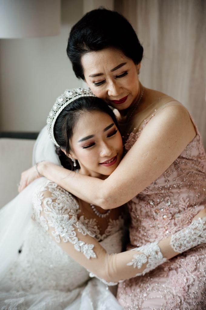 Selvia & Adi Wedding by AKSA Creative - 002