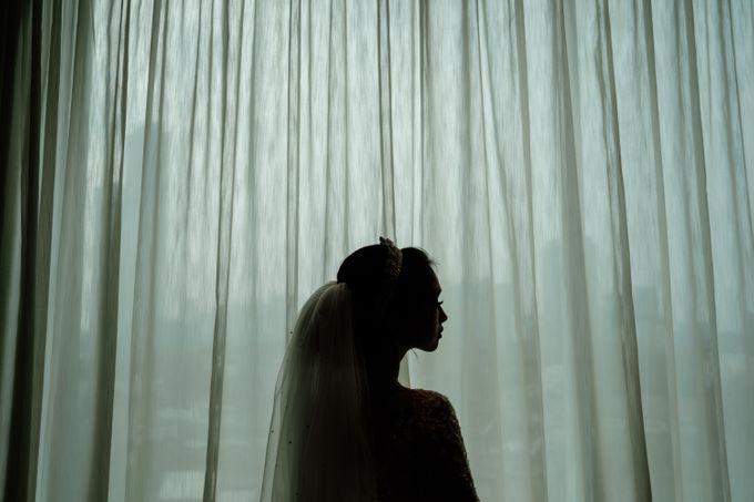 Selvia & Adi Wedding by AKSA Creative - 003