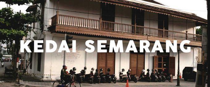 Venue Kedai Semarang by Filosofi Kopi - 001