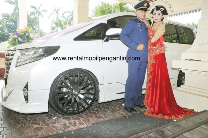 Rent Mobil Alphard Surabaya, Sewa Alphard Surabaya by SENTOSA JAYA VIP WEDDING CARS SURABAYA - 003