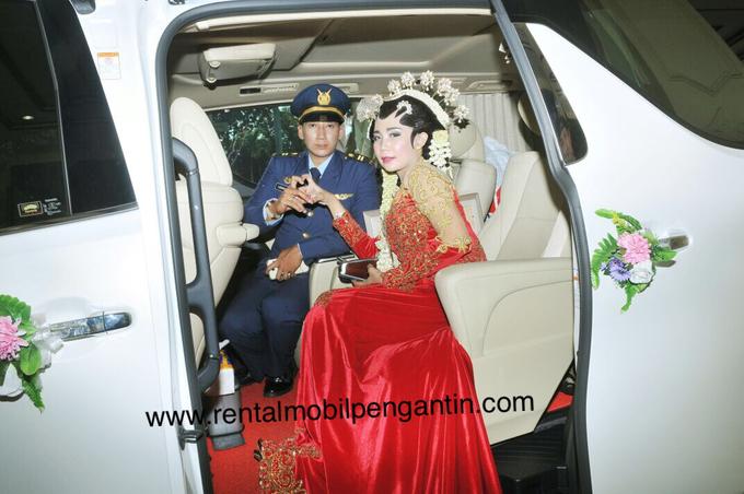 Rent Mobil Alphard Surabaya, Sewa Alphard Surabaya by SENTOSA JAYA VIP WEDDING CARS SURABAYA - 001