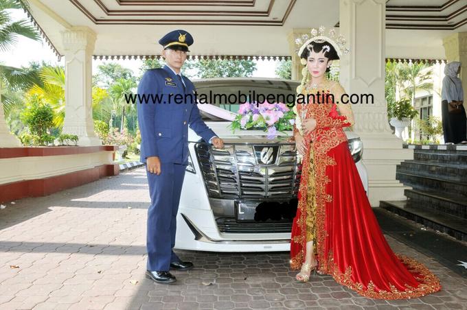 Rent Mobil Alphard Surabaya, Sewa Alphard Surabaya by SENTOSA JAYA VIP WEDDING CARS SURABAYA - 002