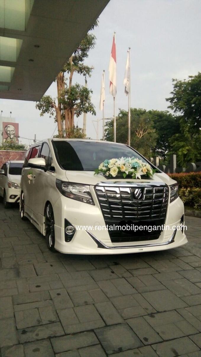 Rent Mobil Alphard Surabaya, Sewa Alphard Surabaya by SENTOSA JAYA VIP WEDDING CARS SURABAYA - 009