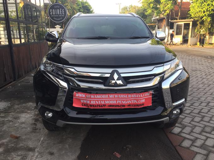 Rental dan Sewa Mobil Pajero Surabaya, Murah by SENTOSA JAYA VIP WEDDING CARS SURABAYA - 003